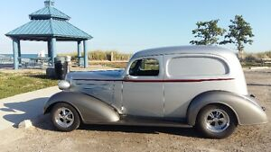 REDUCED 36 Chevy Street Rod