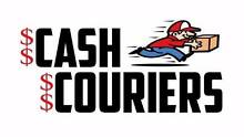 $$ CASH COURIERS $$ Adelaide CBD Adelaide City Preview