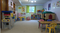 Private Home Child Care LaSalle 30+ YEARS EXPERIENCE