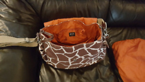 Oioi Australia Diaper Bag