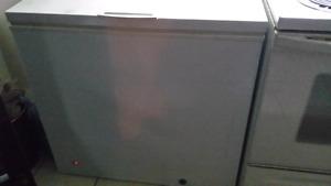 Deep freezer medium /small apartment size