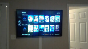 tv wall mounting installation , wall mounting ur tv Only $74.9