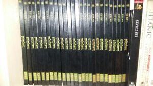 Collection de livre :  Inexpliqué