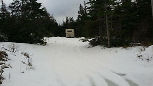 1 Acre Lot on Cape Pond Road, Tors Cove, Southern Shore