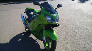 Ninja ZX12R in Fantastic Condition, Need Gone