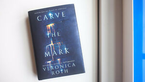 New Price - Excellent Brand New Condition Carve the Mark