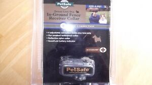 Petsafe in ground fence collar $320