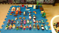 Vintage (1974-1987) & Rare - Playmobile lot set- City of Toronto Toronto (GTA) Preview