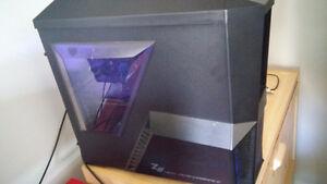 Custom PC with R9 280