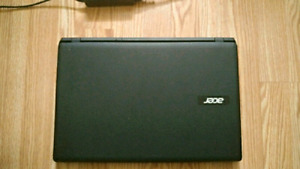 "Acer 15.6"" Laptop 6GB RAM 500GB HDD"