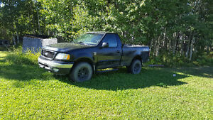FORD F 150 PARTS-ALL PARTS FOR SALE!!!