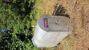 HEATING OIL STORAGE TANK FOR SALE