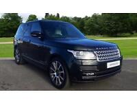 2014 Land Rover Range Rover 4.4 SDV8 Autobiography 4dr Automatic Diesel Estate
