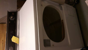 Gas dryer for sale. London Ontario image 1