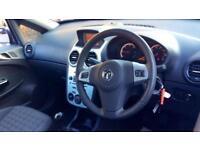 2014 Vauxhall Corsa 1.3 CDTi ecoFLEX Energy (AC) Manual Diesel Hatchback
