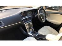2017 Volvo V40 T3 Inscription Geartronic Wint Automatic Petrol Hatchback