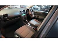 2013 VOLKSWAGEN GOLF 1.6 TDI 105 SE DSG Auto Diesel Facelift MDL