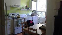 Super appartement à louer dans Rosemont La petite patrie