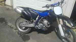 2004 YZ450F For Sale!