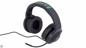Razr Kraken 7.1 Chroma USB headset