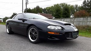 2002 Camaro Z28  - B4C - 6 Litre Conversion - Clean Florida Car