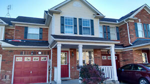 3 Bedroom 3 Bath House for Rent in Milton Close to GO School