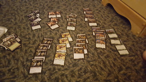 Magic the Gathering Quillspike deck OP