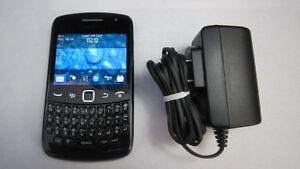 UNLOCKED Blackberry Curve 9360 cellphone