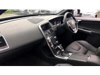 2017 Volvo XC60 D4 AWD R-Design Lux Nav Auto w Automatic Diesel Estate