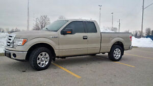 2009 Ford F-150 XLT Pickup Truck SAFTIED -ETESTED