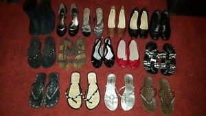 SHOES:  $5 or less Windsor Region Ontario image 2