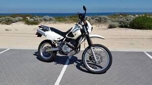 2000 Suzuki DR650 Clarkson Wanneroo Area Preview