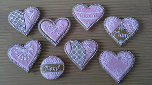 Exquisite Cookies for Weddings & Bridal Showers St. John's Newfoundland image 4
