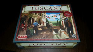 Viticulture plus Tuscany (Second edition)
