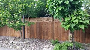 Bruce Kennedy Decks and Fences Windsor Region Ontario image 3