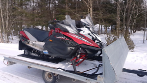 REDUCED PRICE!!! YAMAHA PACKAGE DEAL! MUST SEE!!!