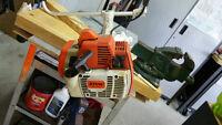 Stihl FS 360 - Older Model - For Parts