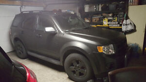 2010 Ford Escape Xlt v6 SUV, Crossover