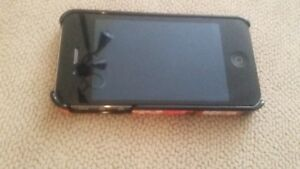 APPLE CELL PHONE, 4 S