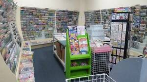 NEWSAGENCY/LOTTO Adelaide CBD Adelaide City Preview