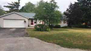 Bayfield Cottage for Rent