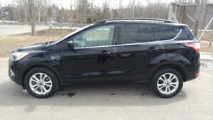 Ford Escape SE AWD 2017***Incitatif 3 140 $***Transfert de bail