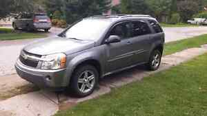 2005 Chevy Equinox LT AWD Loaded!