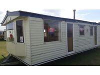 2 Bedroom house flat for rent static caravan brackley £550 bills included