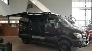2015 Mercedes-Benz Sprinter 4x4 2500 Cargo 144