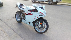 MV Agusta F4 ***PRICE REDUCED FOR A LIMITED TIME*** Moose Jaw Regina Area image 6