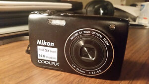 Nikon COOLPIX S3100 14MP