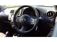 2014 Nissan Micra 1.2 Acenta Limited Edition 5dr Manual Petrol Hatchback