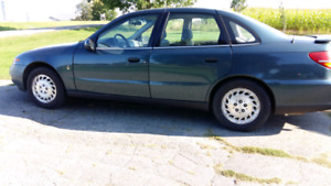 Parting out 2002 Saturn or buy the car