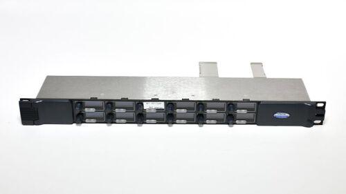 Clear-Com V12RDE Eclipse V-series 12-key Expansion Panel Keypanel - 1 btn issue